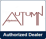 Autumn Authorized Dealer