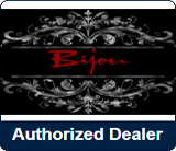Bijou Coverings Authorized Dealer