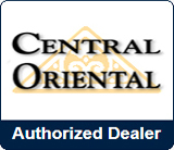 Central Oriental Authorized Dealer
