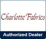 Charlotte Fabrics Authorized Dealer