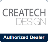 Createch Authorized Dealer