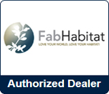 Fab Habitat Authorized Dealer