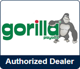 Gorilla Authorized Dealer