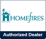 Homefires Authorized Dealer
