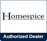 Homespice Authorized Dealer