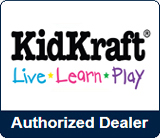 Kidkraft Authorized Dealer