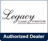 Legacy Authorized Dealer