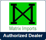 Matrix Authorized Dealer