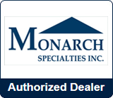 Monarch Specialties Authorized Dealer