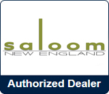 Saloom Authorized Dealer