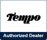Tempo Authorized Dealer